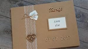 Livre D Or Mariage Champetre : urne mariage champetre trendy urne mariage cage vintage ~ Dode.kayakingforconservation.com Idées de Décoration