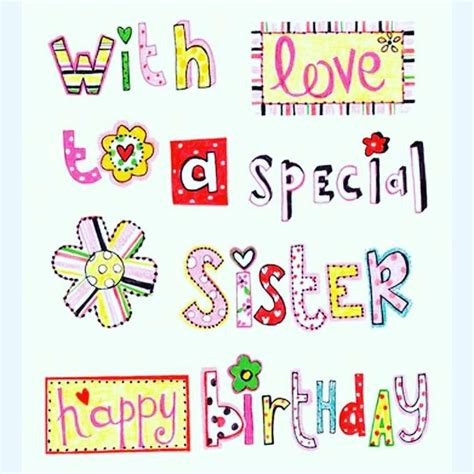 Happy Birthday Quotes For Sister In Urdu