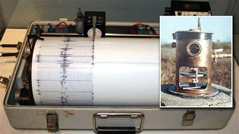 mengenal alat pantau gunung berapi seismometer