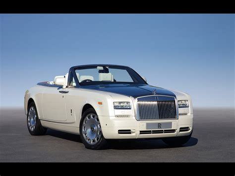 2012 Rolls Royce Phantom by 2012 Rolls Royce Phantom Drophead Coupe Convertible