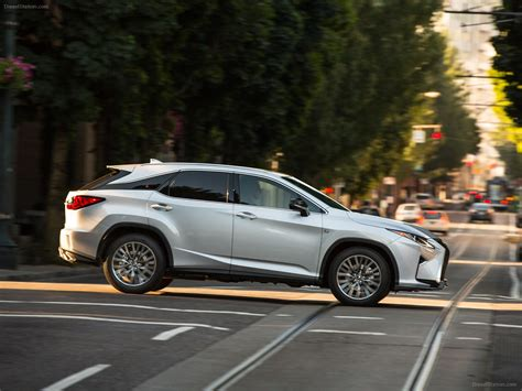 lexus rx 2016 f sport lexus rx 350 f sport 2016 exotic car wallpapers 20 of 68