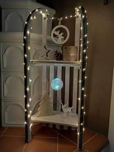Fenster Weihnachtlich Gestalten : 33 besten schlitten deko bilder auf pinterest deko ~ Lizthompson.info Haus und Dekorationen