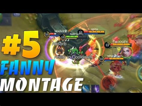 Insane Tower Dive!  Fanny Montage #5 Youtube