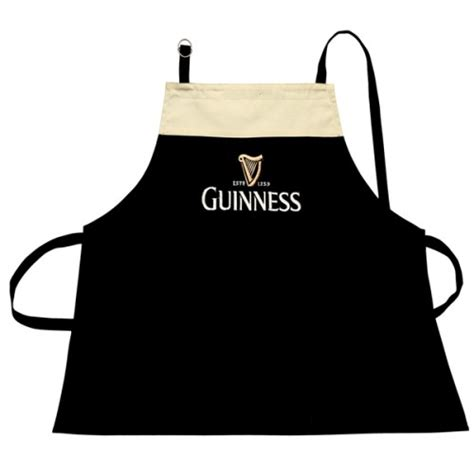 Kitchen Aprons Ireland by Guinness Chef S Apron 270 163 12 99 Traditional