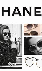 Merken / Chanel - Jasper Bril Design