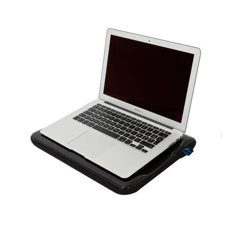 bureau avec ordinateur intégré bluestork bs nb cooler ventilateur pc portable