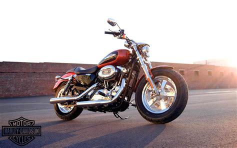 Harley Davidson Sportster Motorcycles Wallpaper by 2015 Harley Davidson Sportster 1200 Custom Wallpaper