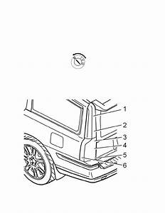 Volvo Workshop Manuals  U0026gt  V70 2 5t L5