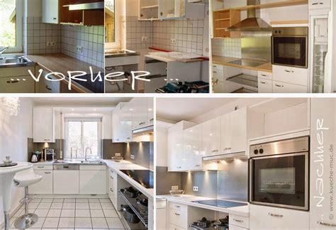 Wir Renovieren Ihre Küche Kuechenrueckwand