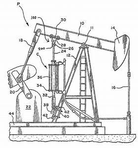 Oil Pump  Oil Pump Jack Diagram