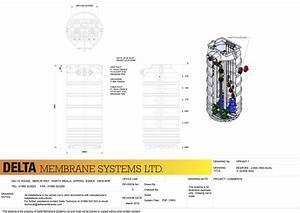 Technical Drawings - Decks - Terraces