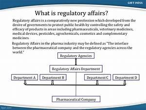Introduction to Pharma regulatory affairs