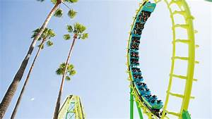 Is Knott's Berry Farm getting ready for a major new roller ...