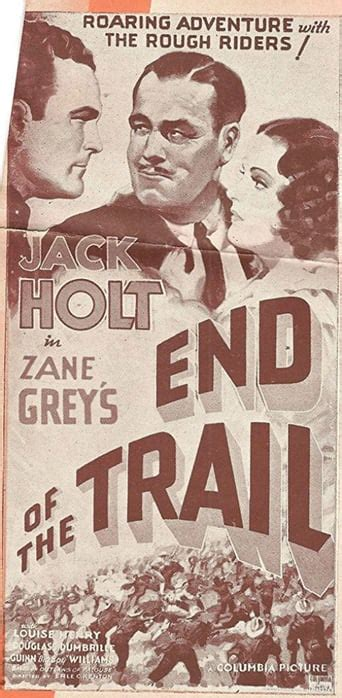 Watch End of the Trail(1936) Online, End of the Trail Full ...