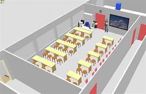 Sweet Home 3d Sans Telechargement : les salles de technologie en 2012 coll ge jean moulin ~ Premium-room.com Idées de Décoration