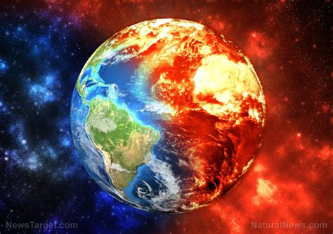Environmentalists Are At War With Life On Earth… Total