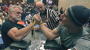New England Arm Wrestling Championship 2017 Right