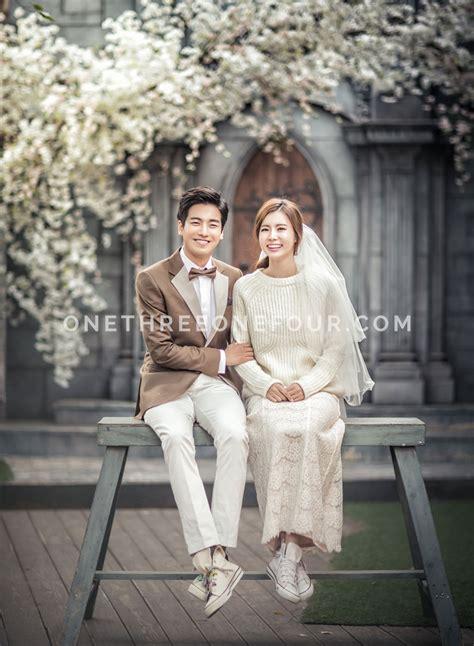 brilliant foto pre wedding korea casual style   ide