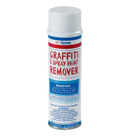 graffiti remover premier cleaning products  shop
