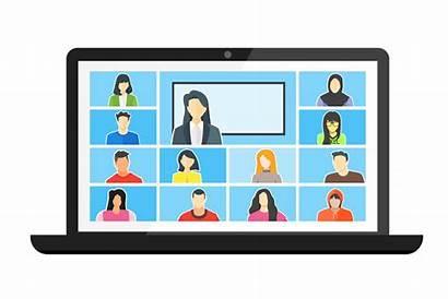 Virtual Classroom Engaging Classes Dialogue Tu Economy