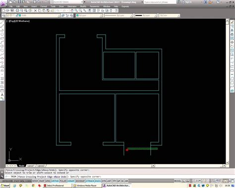 Free House Plans In Cad Format