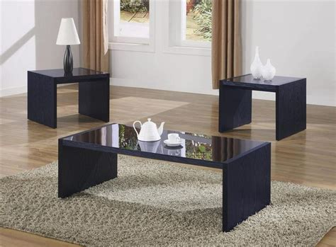 Revamp the look and overall vibe of your interior decoration and bring charm to your space with the aid of modern, elegant black coffee table sets at alibaba.com. The Description of Black Glass Coffee Table | Coffee Table ...