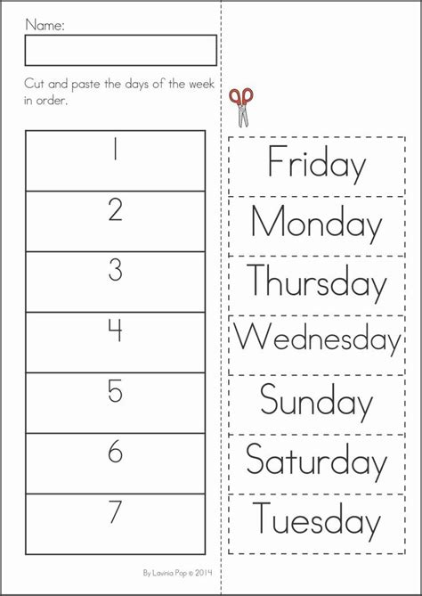 days of the week printable coloring pages az coloring pages 655 | KTjgoygLc
