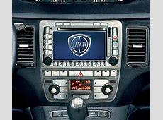 Lancia Connect Nav+ Interfaccia USB SD AUX Xcarlink