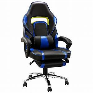 Langria Gaming Stuhl : migliore sedia da gaming gennaio 2019 techzilla ~ Orissabook.com Haus und Dekorationen