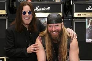 Zakk Wylde Geri Döndü: Ozzy Osbourne'un Solo Grubuyla ...