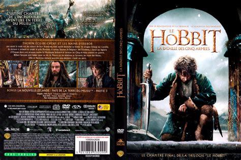 le hobbit dvd