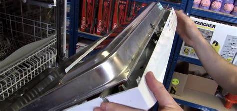 how to fix a broken hotpoint dishwasher door lock 171 home
