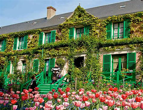 maison de claude monet k nelson s toast2taste day trips from vernon giverny