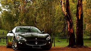 Maserati Wallpapers Wallpaper Cave