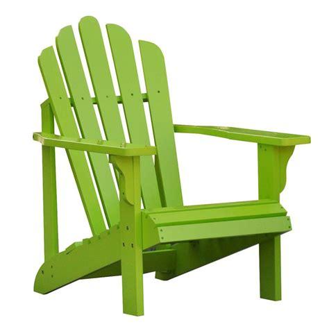 shop shine company westport lime green cedar patio