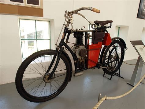 List Of Motorcycles Of 1900 To 1909