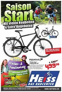 Media Markt Fahrrad : saisonstart by fahrrad heiss gmbh issuu ~ Jslefanu.com Haus und Dekorationen