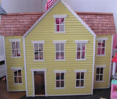 victorian dollhouse plans   bring  joy house plans