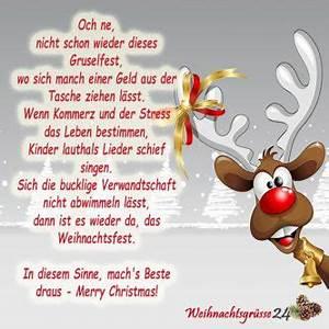Weihnachtswünsche Ideen Lustig : weihnachtsgr e texte bilder exklusiv besonders ~ Haus.voiturepedia.club Haus und Dekorationen