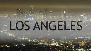 Photo Los Angeles : los angeles en une minute bienvenue dans la cit des anges youtube ~ Medecine-chirurgie-esthetiques.com Avis de Voitures