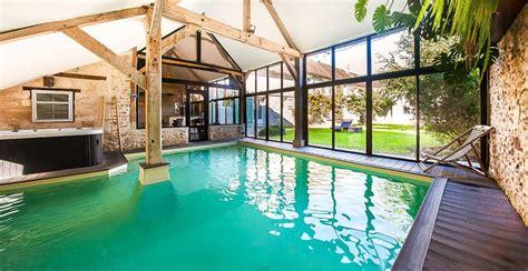 hotel piscine interieure paca le clos des vignes petit hotel de charme proche