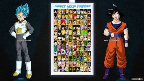 Dragon Ball Super New Final Bout 3  Download Dbzgamesorg