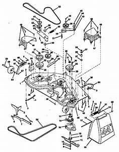 Craftsman Gt6000 Wiring Diagram