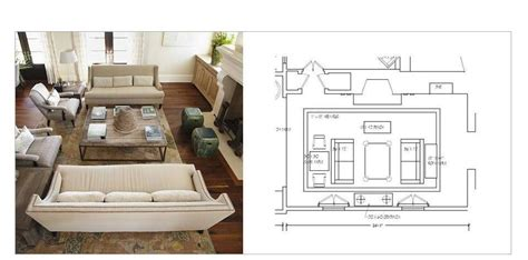 design  furniture layouts living room  family