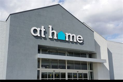84 000 square home decor store to open at manassas