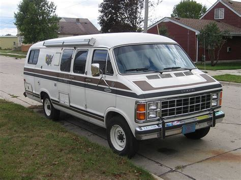 1984 Dodge Xplorer Motor Home