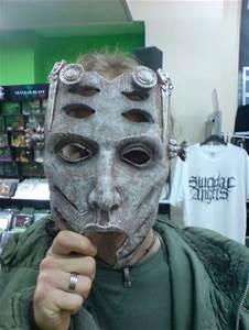 Dimmu Borgir Mask by Dsr-Adrian on DeviantArt