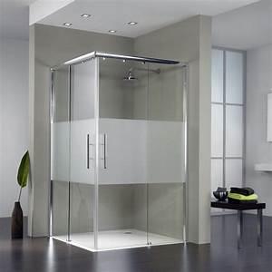 Dusche 100 X 100 : hsk duschkabine eckeinstieg 4 teilig bodenfrei solida 1520011 ~ Bigdaddyawards.com Haus und Dekorationen