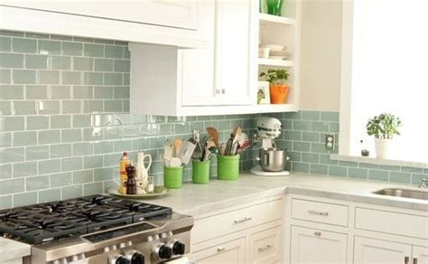Surf Glass Subway Tile   Subway tiles, Sea glass and Tiling