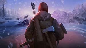The Long Dark: Neues Survival